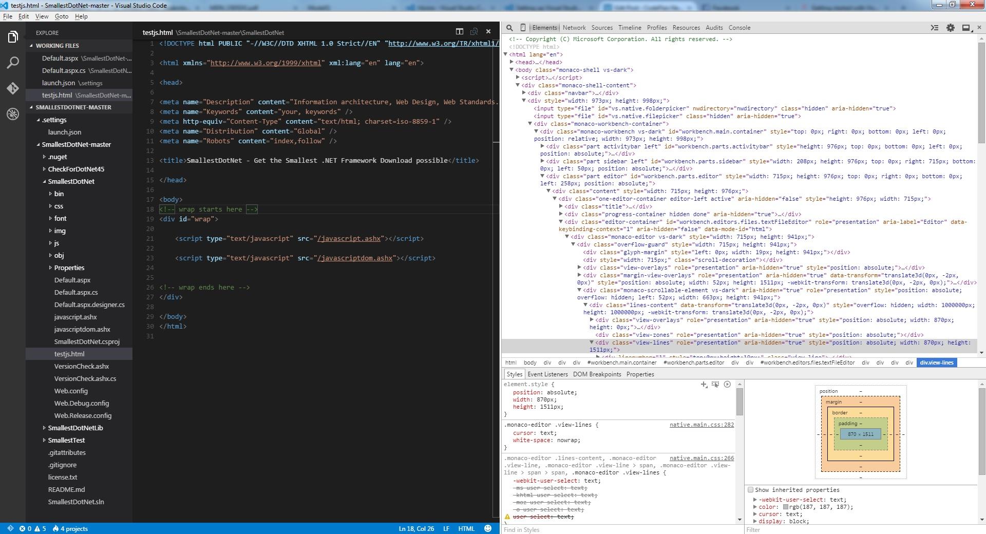 VisualStudioCode_DebuggerConsole