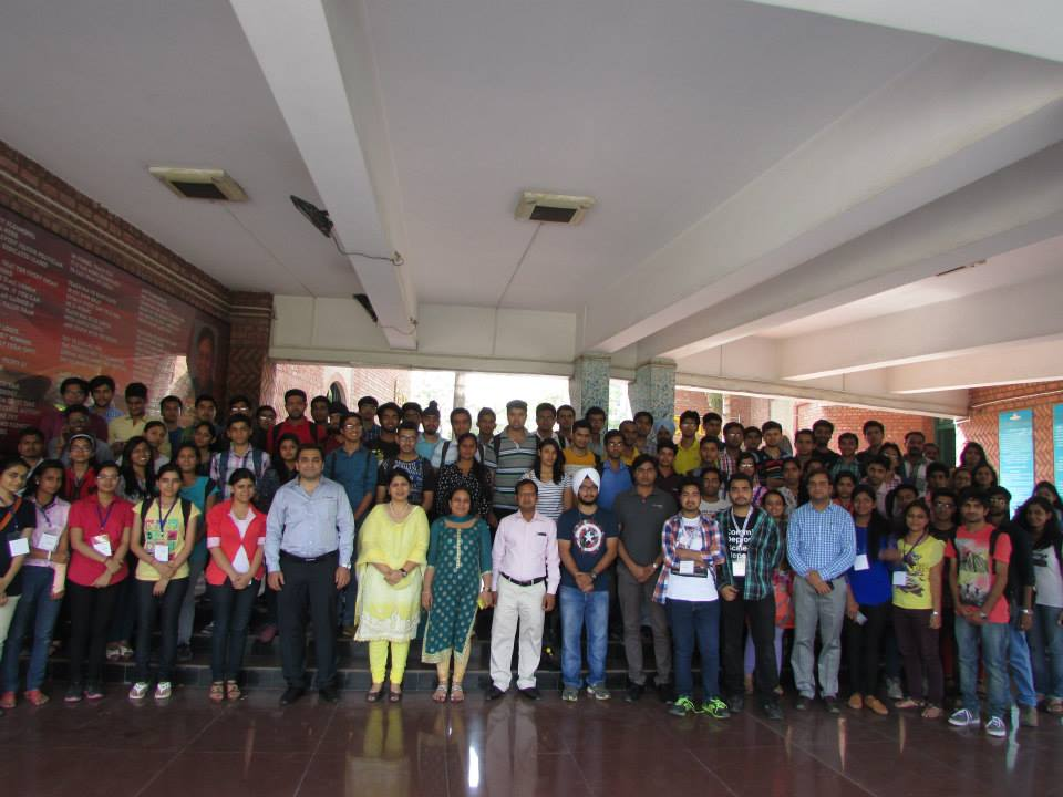 Event Group Photo
