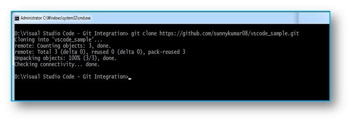 Git Repository