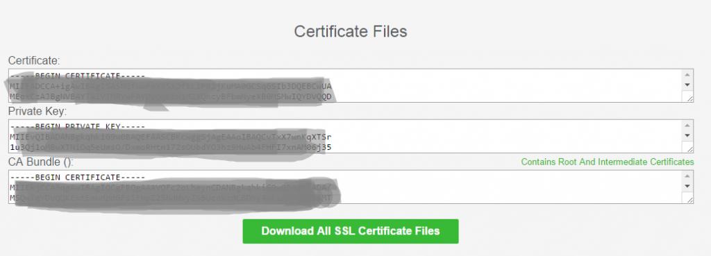 SSL-Generated 2